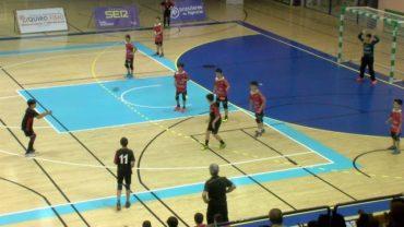 El Club Balonmano Ciudad de Algeciras Cadete (Masc. Y Fem) disputan este fin de semana el CADEBA