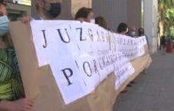 El Colegio de Abogados critica la «situación insostenible» del Juzgado de Violencia sobre la Mujer de Algeciras