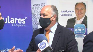 El PP defiende el modelo fiscal andaluz frente al Central y su proyecto de cobrar en autovías