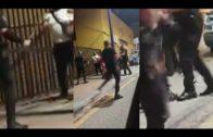 España moviliza al Ejército en Ceuta tras la entrada de más de 6.000 marroquíes en 24 horas
