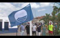 Getares obtiene de nuevo la Bandera Azul