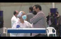 La Oficina del Mayor informa a los afectados sobre el proceso de vacunación
