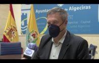 López Guío valora el trabajo del personal municipal durante la etapa telemática del Ayuntamiento