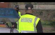 Policía Local desarrollará una campaña de controles sobre motocicletas y ciclomotores