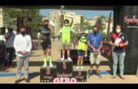 """Rodríguez Ros participa en la entrega de trofeos de la octava edición del """"Giro Amarillo"""""""