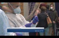 SAS amplía la petición de cita directa para vacunarse contra Covid-19 a las personas de 55 años