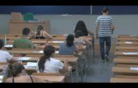 1.196 estudiantes se presentarán a las Pruebas de Acceso a la Universidad