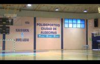 63.147,14 euros para mejoras en el  Ciudad de Algeciras-Dr. J. C. Mateo