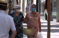 Andalucía no contempla relajar el uso de mascarillas hasta finales de julio o mediados de agosto