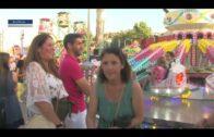 Ayuntamiento y Asociación de Feriantes acuerdan la instalación del Parque de Atracciones Móvil