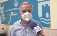 El ayuntamiento de Algeciras celebra pleno ordinario telemático, el viernes 2 de julio