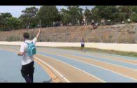 El Bahía de Algeciras en el Meeting Iberoamericano de atletismo