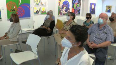 """El Museo Municipal de Algeciras alberga la conferencia  """"Felipe Gáyubo: misterio, belleza y arte"""" de Andrés Bolufer"""