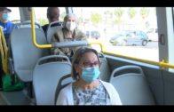 El PSOE exige un plan de choque para mejorar el servicio de autobuses urbanos