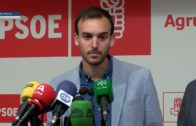 Las nuevas equipaciones del Algeciras CF ya son una realidad