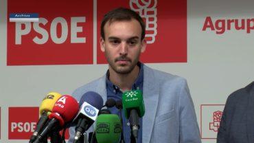 El PSOE rechaza la salida del PP del Pacto Antitransfuguismo