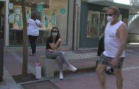 La comarca cierra la semana con 35 nuevos contagios y sin ninún fallecido ni curados