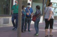 La comarca tiene 34 nuevos casos. Tarifa sube su incidencia y El Tesorillo deja de tener tasa cero