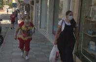 La mascarilla dejará de ser obligatoria en espacios al aire libre en España a partir de mañana