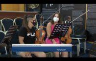 La Sinfónica de Algeciras busca nuevos músicos para  incorporarlos su plantilla