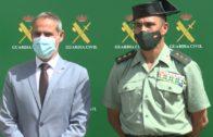 Más de 250 personas han sido detenidas en la provincia por tráfico de droga en el mes de junio