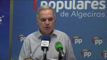 PP solicitará al Gobierno ayudas económicas para empresas portuarias afectadas por la suspensión OPE