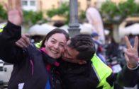 Turismo colabora con PuntApunta, el rally nacional de BMW que parte de Algeciras