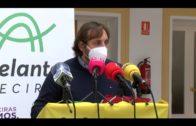 Mario Herrera renueva con el BM Ciudad de Algeciras