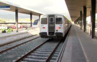 Adif licita el suministro de aparatos de vía para varias obras en la línea Algeciras-Bobadilla