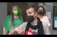 Aguilera reclama a las administraciones que trabajen en defensa del colectivo LGTBI