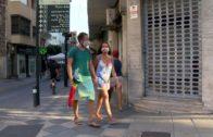 Algeciras registra un fallecido más en una jornada con 104 casos más en la comarca
