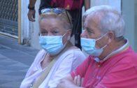 Cádiz recibe 232.000 mascarillas del Gobierno para municipios y colectivos vulnerables