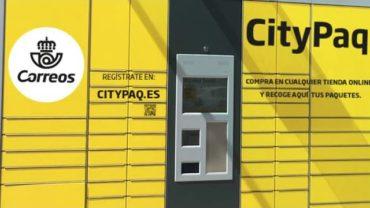 """Correos instalará """"máquinas autoservicio"""" para el depósito de paquetes en oficinas de Algeciras"""