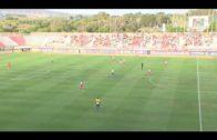 El Algeciras CF cae derrotado 3-2 ante el Shabab Riyadh