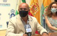 El Ayuntamiento acomete mejoras por importe de 40.000 euros en el Invernadero Municipal