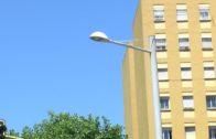 El Ayuntamiento proyecta sustituir más de la mitad de las luminarias de Algeciras