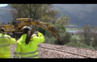 El BOE anuncia la licitación de un tramo de la Algeciras-Bobadilla