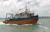 El buque de investigación oceanográfica UCADIZ acogerá de nuevo el curso 'Mares de Andalucía'