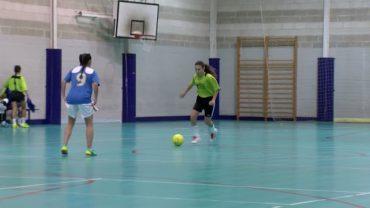 El Club Deportivo Algeciras Fútbol Sala recluta jugadoras