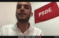 El PSOE abandona el pleno ante lo que considera actitud dictatorial del alcalde
