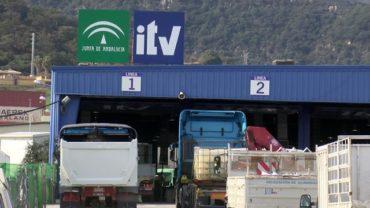 El Psoe asegura que la ampliación de la ITV de Algeciras ya comenzó con los socialistas en la Junta