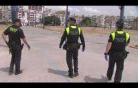 La campaña de controles de vehículos de movilidad personal y bicicletas se salda con 50 denuncias