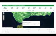 La comarca suma 110 contagios en un día, mientras la incidencia sigue a la baja en Tarifa