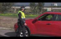 La DGT pone en marcha una campaña de control de la velocidad para reducir accidentes en la provincia