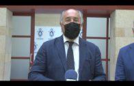 La Junta Local de Seguridad analiza el balance de las medidas adoptadas en pandemia
