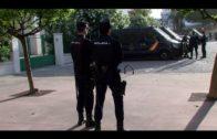 La Policía Nacional detiene al autor de los disparos en la calle Rigoberta Menchú