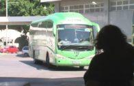 Los autobuses incorporan un nuevo sistema de purificación de aire anticovid