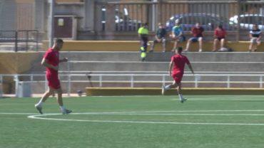 Pelayo Morilla nuevo jugador del Algeciras CF