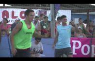 Sin medalla el equipo de Domingo Luis Mosquera y Gonzalo Cervera