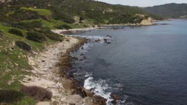 Vuelve a abrir el punto de información del Parque Natural del Estrecho